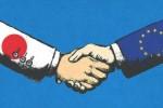 EU và Nhật Bản hoàn tất thỏa thuận thương mại tự do