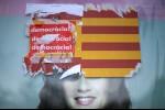 Panas, Catalunya: Spanyol Ingin Bubarkan Parlemen Demokratis