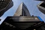 Lagere inkomsten obligatiehandel JPMorgan