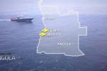 Os melhores locais para a pesca desportiva em Angola