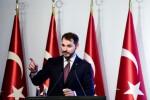 Crise turque: Berat Albayrak, le