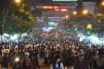Chợ đêm ở Việt Nam