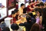 Thương hiệu vàng Rồng Thăng Long giảm xuống dưới 37 triệu đồng