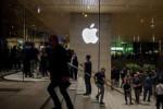 Vốn hóa Apple 'bốc hơi' 450 tỷ USD kể từ tháng 9