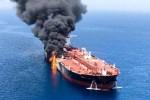 原油交易提醒:阿曼湾袭击缓解多头压力;但高库存和弱需求仍是死结,OPEC减产不敢怠慢