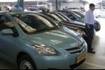 Aturan Taksi Online Segera Berlaku, Begini Respons Saham Perusahaan Taksi Konvensional