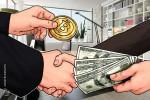 Informe: inversores tradicionales cambian a los mercados extrabursátiles de Bitcoin