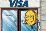 """عملاقة الدفع الأمريكية """"فيزا"""" تبحث عن كفاءات متخصصة في العملات المشفرة وبلوكتشين لمنصب مدير المنتجات التقنية"""