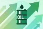 Giá dầu Brent vọt hơn 3% sau khi có tin về sự cố tàu chở dầu ở Vịnh Ô-man