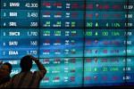 Perdana Masuk Bursa, Perdagangan Dua Perusahaan Properti Langsung Terhenti