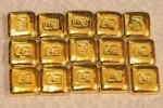 Vàng thế giới xuống đáy gần 3 tuần khi đồng USD khởi sắc