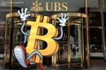 Schweizer Großbank warnt vor Totalverlust durch Bitcoin und Co.