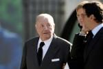 Décès d'Albert Frère, baron et homme d'affaires le plus riche de Belgique