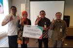 Wujudkan Bandung Sehat, Bio Farma Bangun MCK di 15 Titik