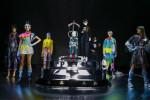 Con Dolce e Gabbana i robot umanoidi sfilano in passerella