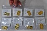 Emas Menetap Lebih Rendah Karena Dolar AS