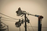 PG&E Warns of Huge Power Shutoff as California Becomes Tinderbox