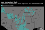 Gold's Rally Is Driving a Rush to One of Metal's Final Frontiers