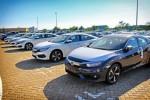 Sau Honda, xe hơi Chevrolet từ Thái Lan đã cập cảng TP.HCM