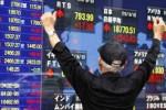 Sắc xanh trở về chứng khoán châu Á sau khi Fed giữ nguyên lãi suất