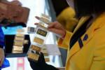 Giá vàng ngày 5.4: Trong nước cao hơn thế giới 2 triệu đồng/lượng