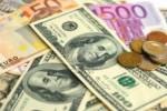 Οριακή πτώση για δολάριο