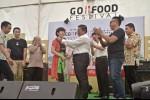 Go-Food Festival Diharap Tingkatkan Minat Kuliner Lokal