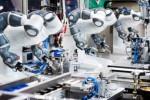 Industriële productie eurozone omlaag