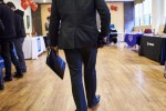 U.S. Job Openings Rise Amid Hiring in Government, Real Estate