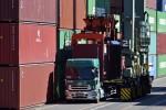 Istat, export luglio -2,6%, su anno 6,8%