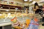 Confcommercio: consumi +0,3% a febbraio