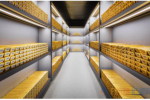 黄金T+D收盘微幅收涨,美国严峻的疫情形势给金价带来支持