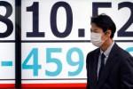 Rampen zitten Japanse groei dwars