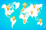 Vibeo Messenger : lancement d'une cartographie mondiale des services Crypto