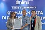 Tingkatkan Keamanan Data, Blibli Jadi E-Commerce Pertama yang Terima Sertifikat ISO 27001