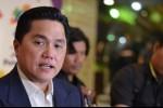 Erick Thohir Bakal Mundur dari Ketua TKN Jokowi-Ma'ruf?