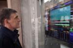 Borsa: Milano apre in calo (-0,84%)