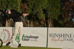 GOLF-IGT: Mclachlan motors to Big Easy Challenge lead at State Mines