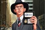 Legisladores de EE. UU. dicen que IRS está muy enfocado en imposición, pero debe brindar claridad sobre criptoimpuestos