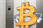 Technische Indikatoren weisen auf Bitcoin Aufschwung hin