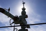Natural Gas Prices Plummetin Western Canada