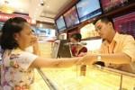 Giá vàng SJC và Bảo Tín Minh Châu đồng loạt điều chỉnh giảm