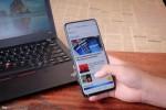 Mua điện thoại cao cấp ở VN, tôi không biết gì ngoài iPhone, Samsung