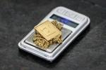 Oro: in rialzo a 1.222,97 dollari
