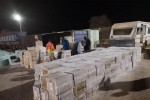 SA police intercept truck transporting illicit skin products from Botswana