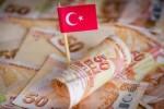 Turkse inflatie boven de 25 procent