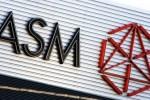 JPMorgan bijna uit ASMI