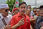 PAN Resmi Dukung Gibran dan Menantu Jokowi di Pilkada 2020