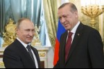 Bersitegang dengan AS, Turki Merapat ke Rusia