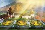 Principal bolsa de valores suiza, SIX, lista el primer ETP multicripto del mundo en medio del colapso del mercado